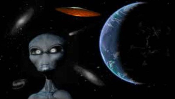 There may be no aliens - the study of the truth that is lying on the bowl!