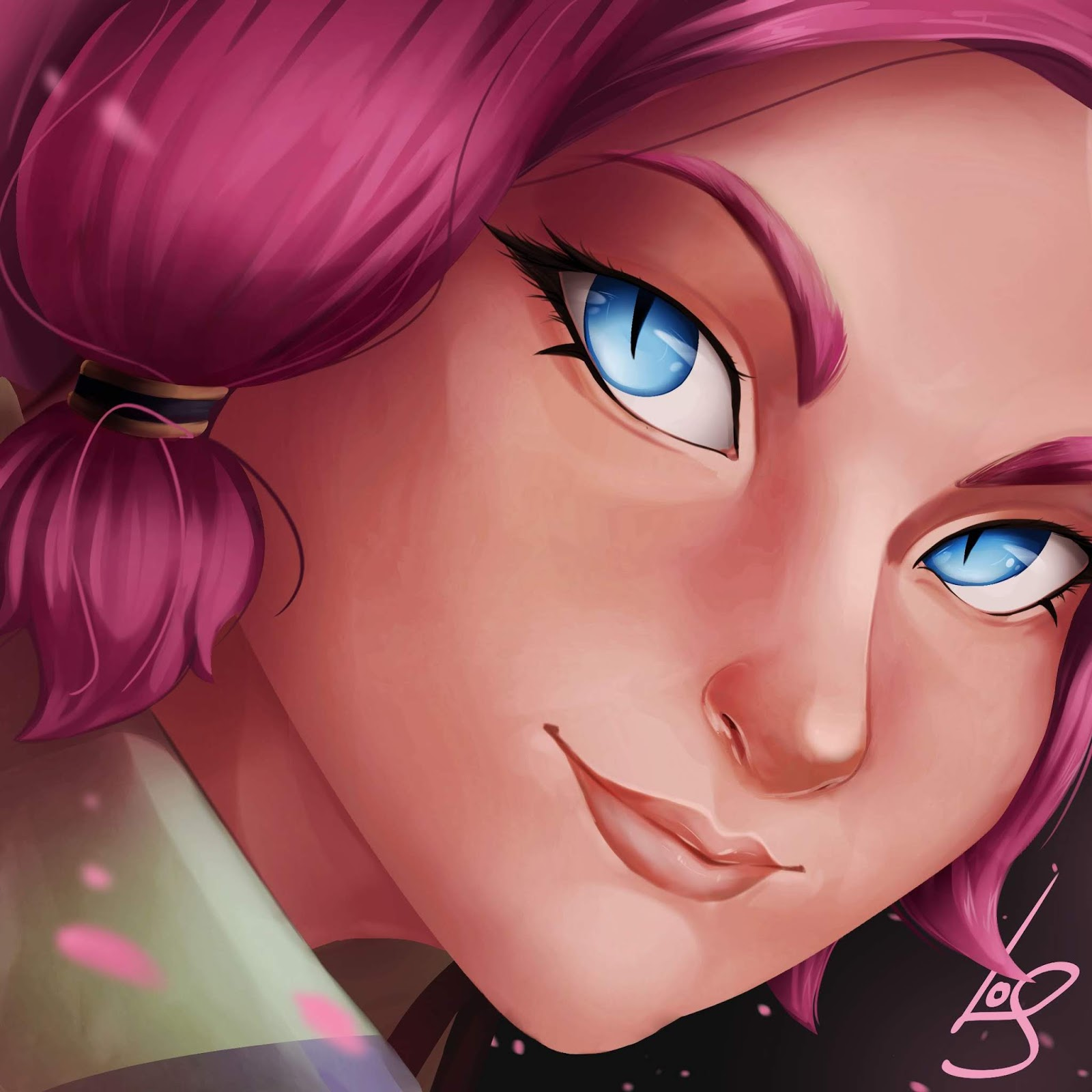 How to play as Maeve - Paladins Guide - Basics, Strategy