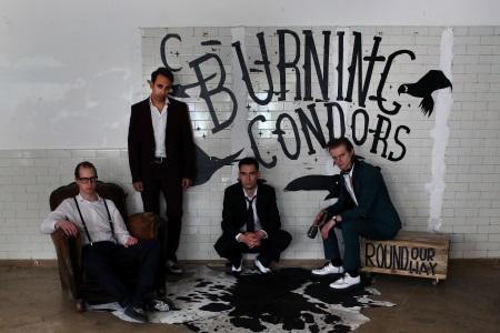 Burning Condors
