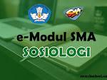 E-Modul Sosiologi SMA Tahun Ajaran 2021-2022