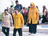 Walikota Bima Hadiri Rangkaian Kegiatan HARGANAS 2019 di Banjar Baru