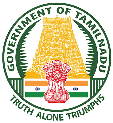 Image result for tamil nadu seal
