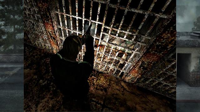 Prisionero Simbolismo de monstruos de SIlent Hill 2