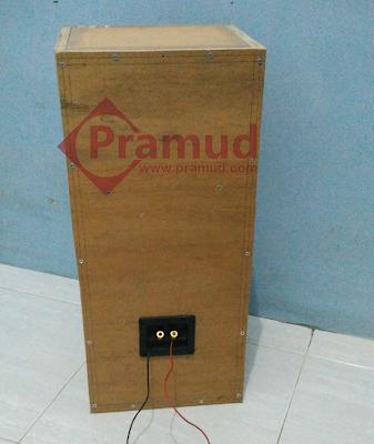 tutorial cara membuat box speaker dengan mudah