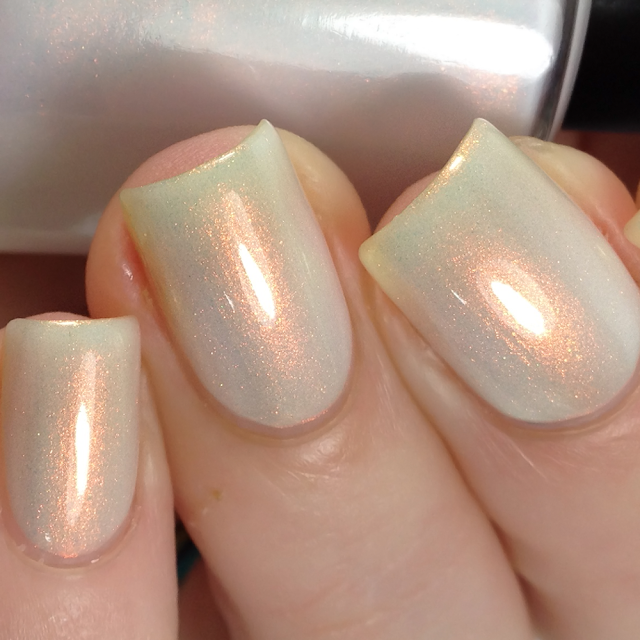 Ethereal Lacquer-Ophidia