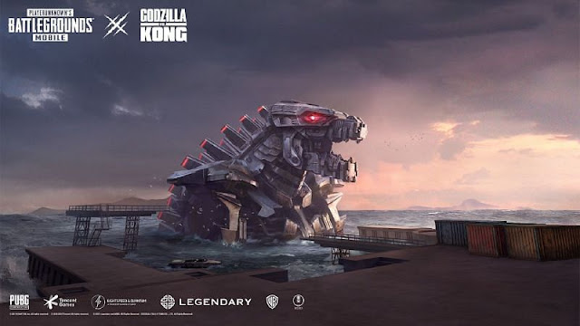 PUBG Mobile 1.4: Godzilla vs Kong APK'sını İndirin, Global Sürüm ve Kurulum Kılavuzu