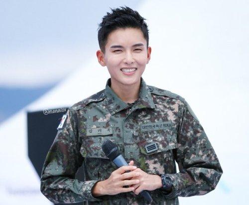 Ryeowook merupakan member ke-10 dari boy grup Super Junior yang menjalani wajib  militer. Ia telah vakum dari dunia hiburan untuk melaksanakan kewajibannya  ... e9496f7ec3