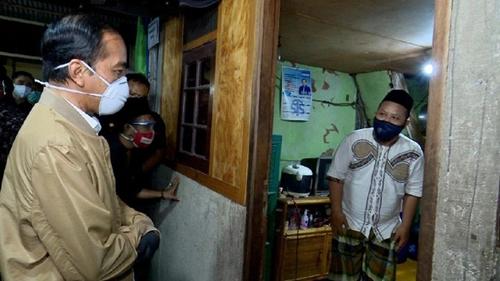 Puji Kinerja Menkes-Kapolri, PD Kritik Keras Blusukan Jokowi
