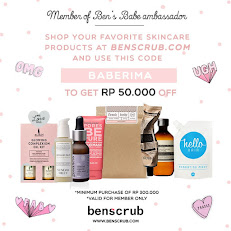 Discount at www.benscrub.com