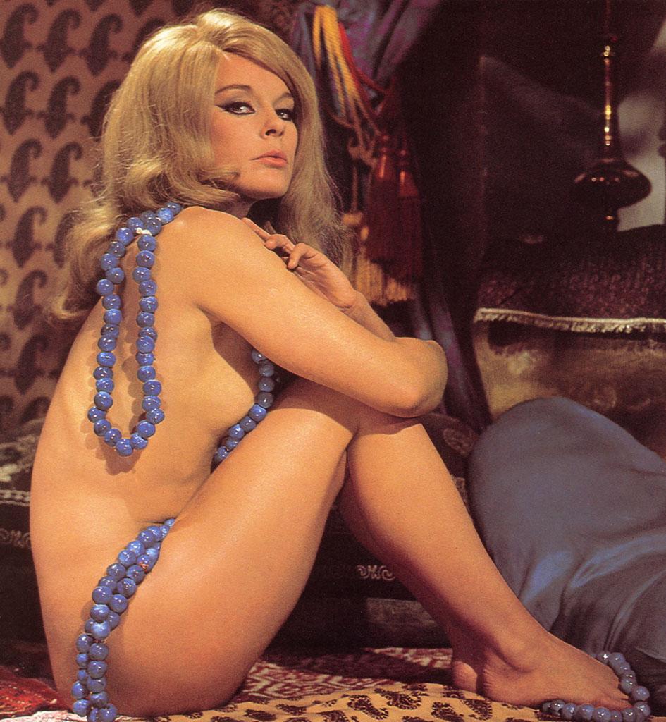 Insatiable Elke Sommer Nude