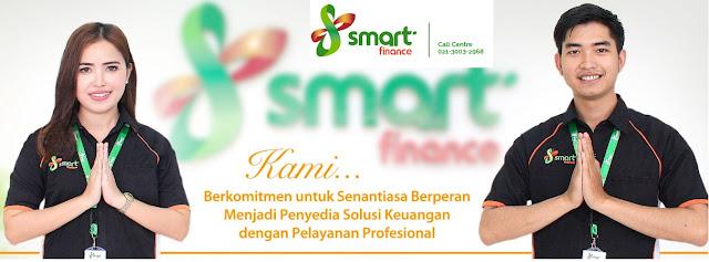 Lowongan Kerja PT. SMART MULTI FINANCE Juli 2017