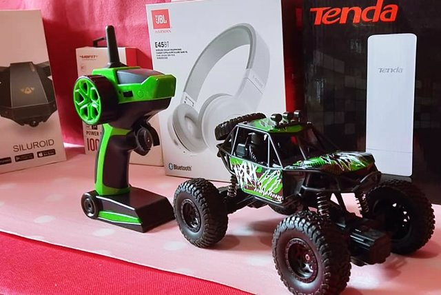 S-003 Crawler Buggy Off Road 2WD-IGalhidamart