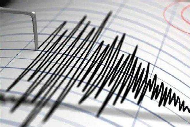 BMKG: Gempa 5,5 SR Guncang Selayar, Getaran Hingga Denpasar