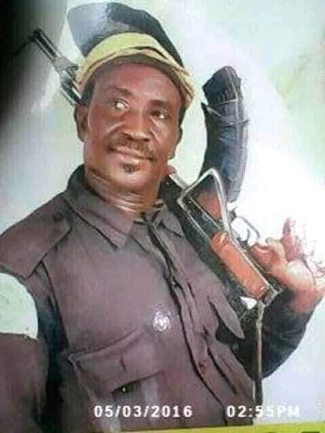 """""""Popular Adamawa hunter killed by Bandits during a Gun battle in Kaduna state """""""