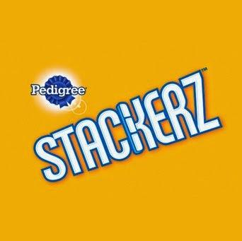 Pedigree #stackerz #ivysvariety review dog treats