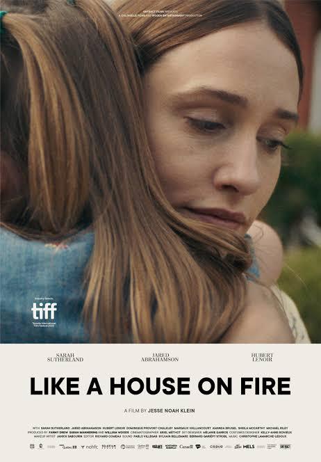 Like a House on Fire (2020)