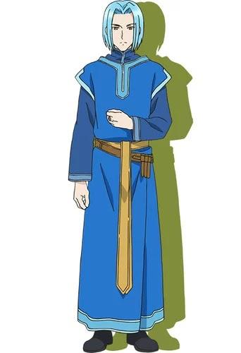 Honzuki no Gekokujou ~ Shisho ni Naru Tame ni wa Shudan wo Erande iraremasen ~