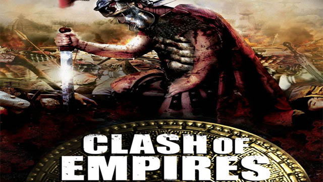 Clash of Empires (2011) English Movie 720p BluRay Download