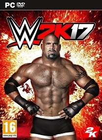 WWE 2K17 Full Version (CODEX)