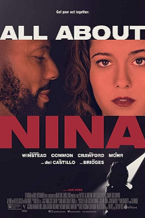 Download All About Nina 2018 Hindi Dual Audio 480p 720p
