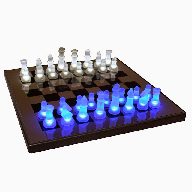 Awesome and Coolest Chess Sets (15) 14