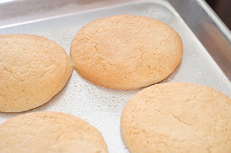 Old Fashioned Tea Cakes Buttermilk