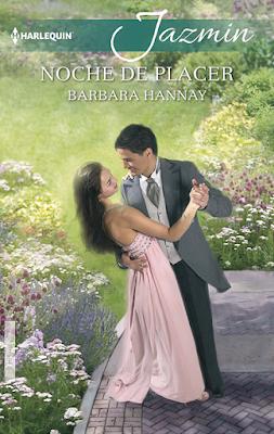 Barbara Hannay - Noche De Placer