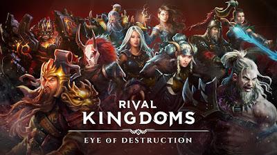 Rival Kingdoms Age of Ruin Mod Apk 1.63.0.199