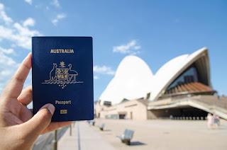 Chi phí định cư Úc
