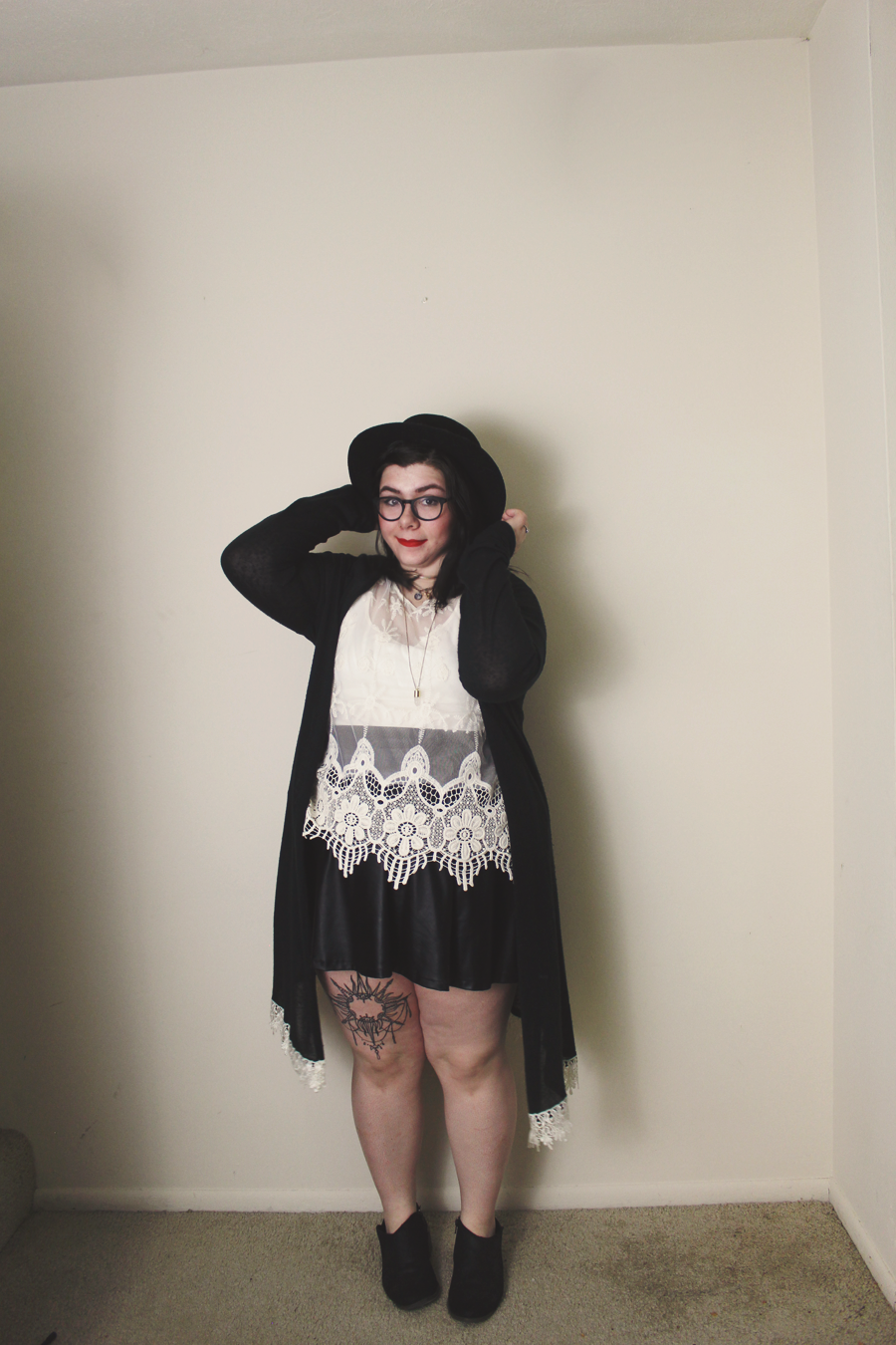 Leap Day, an outfit on katielikeme.com fashion, style, outfit
