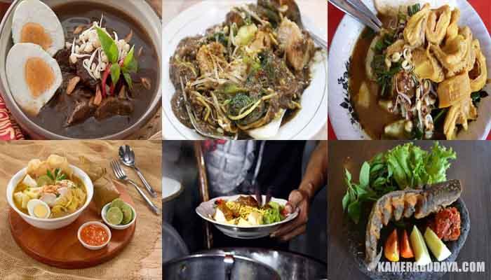 Inilah 7 Makanan Khas Jawa Timur Yang Terkenal Dan Populer