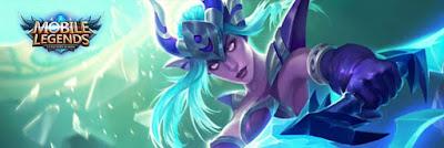 Karina Hero Termudah untuk Mendapatkan Savage dan Maniac di Mobile Legends