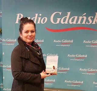 Misja Wywiad z Anitą Scharmach