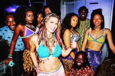 Singer Ms. Bodega shutdown New York City with her incredible performance at NEA Awards
