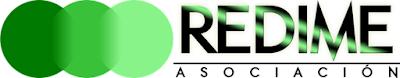 Logo de la Asociación Redime