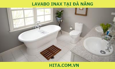Đại lý lavabo Inax chính hãng tại Đà Nẵng 100% giá gốc