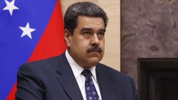 Petrolera china y banco turco cortan lazos con Maduro