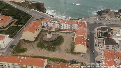 Santa Cruz - Praia da Formosa