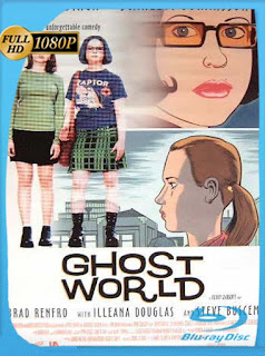 Un Mundo Diferente [Mundo Fantasma] (2001) HD [1080p] Latino [GoogleDrive] SilvestreHD