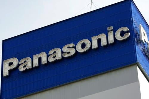 Panasonic turns $30 million into $3.6 billion