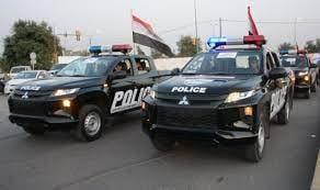 شرطة بغداد تلقي القبض على خاطف فتاة قاصر وتسلم الفتاة الى مكافحة الاجرام