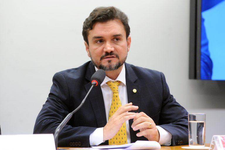 PSDB encaminha expulsão de deputado federal do Pará ao Conselho de Ética