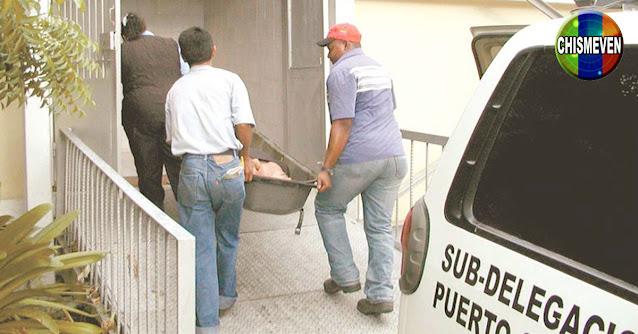 Ana Hernández mató a su marido en medio de una discusión por 40 dólares en Puerto Cabello