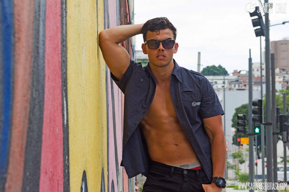 Junior Cruz • Foto: Rodrigo Pereira • Sarados do Brasil