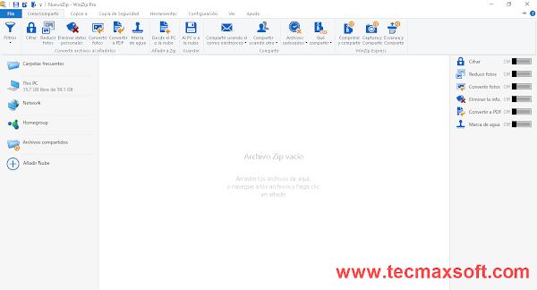 descargar winzip para windows 7