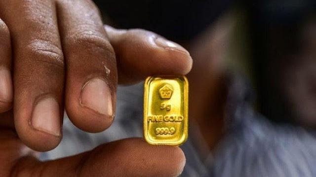 harga emas antam per gram