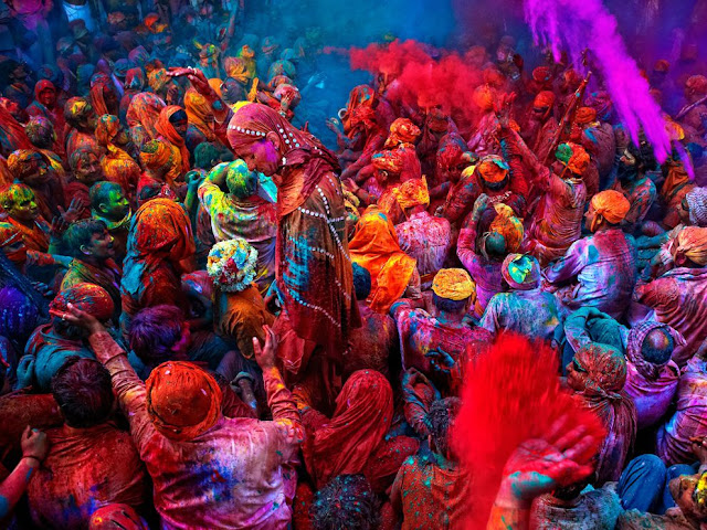 Holi Wishes Whatsapp Messages