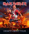 Iron Maiden de regresso a Portugal