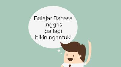 Google Image - Tips Belajar Bahasa Inggris yang Baik dan Benar