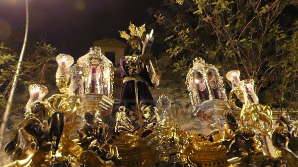 La Hermandad del Jesús de Utrera anuncia el proyecto de creación de su propia banda de cornetas y tambores